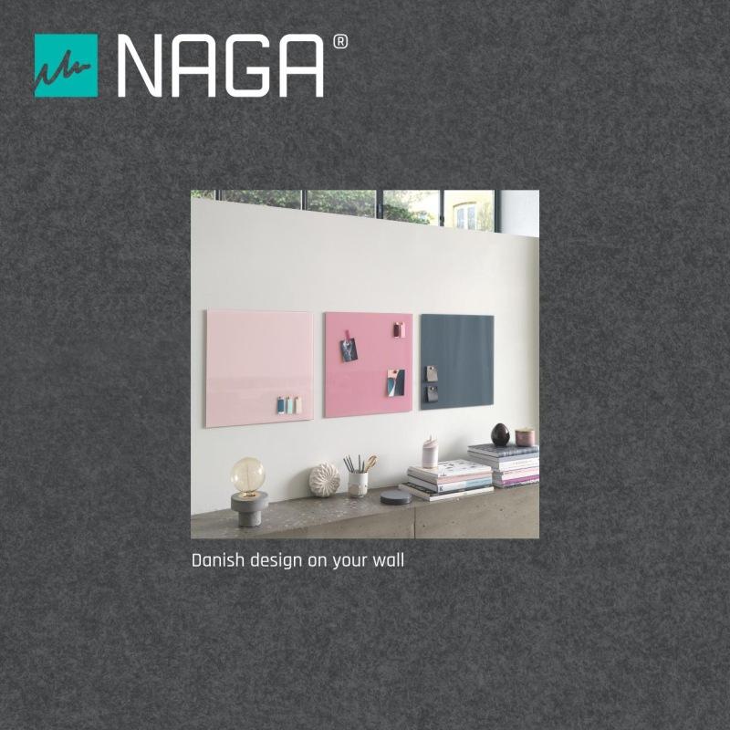 Katalog produktów firmy NAGA Home 2019