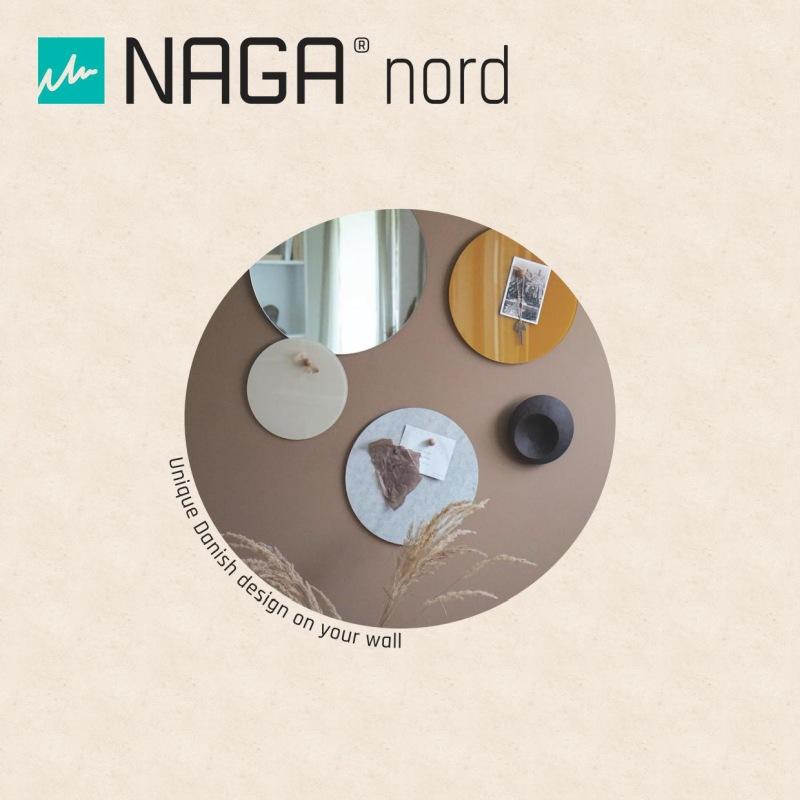 Katalog produktów firmy NAGA Nord 2019