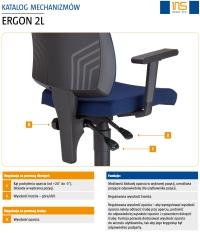 Mechanizm Ergon 2L Nowy Styl