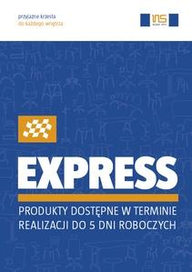 Oferta Express firmy Nowy Styl