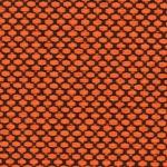 Radio RDXF3594 czarno-pomarańczowy