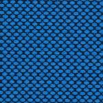 Radio RDXF6575 czarno-niebieski