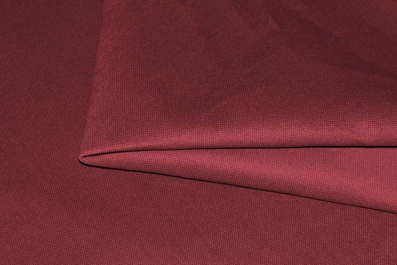 Amore AM-18 czerwony burgundzki