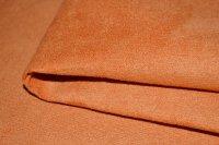 Nubuk NB-06 pomarańczowy jasny