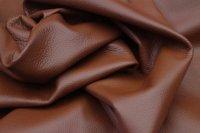 Skóra naturalna SN-07 brązowy