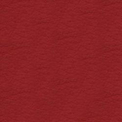 Skóra naturalna S-19 czerwony