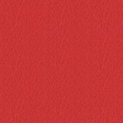 Skóra naturalna S-25 czerwony